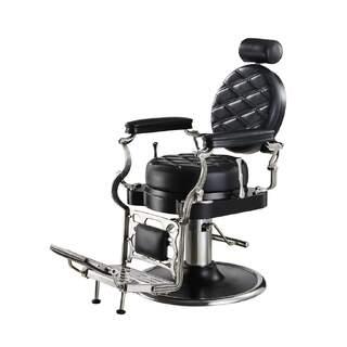 Barber Interieur - Antoine