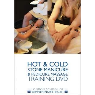 Hot & Cold Maniküre und Pediküre DVD