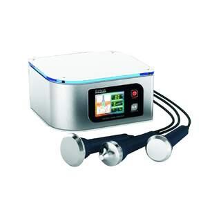 Ultraschall-Schönheitsinstrument - Poli Ultra