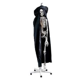 Staubschutz für Skelette