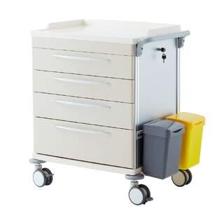 Medizinwagen