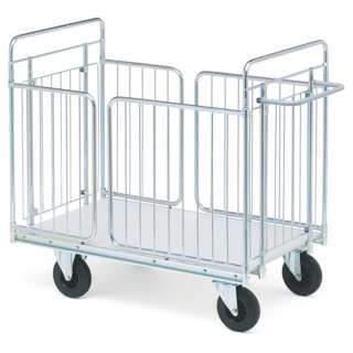 Paketwagen 400 für 500 kg