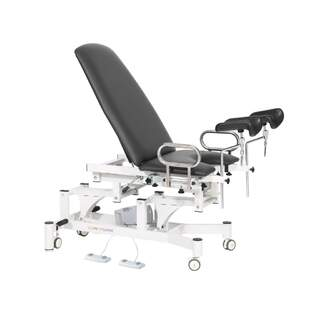 Elektrischer gynäkologischer Stuhl