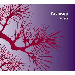 Yasuragi Lounge
